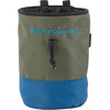 Black Diamond Mojo Repo Chalkbag Forest